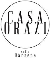 Logo desktop Casa Orazi