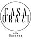 Logo mobile Casa Orazi